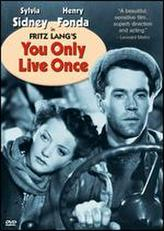 You Only Live Once (1937) showtimes and tickets