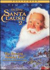 Santa Clause 2 showtimes and tickets