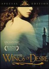 Wings of Desire showtimes and tickets