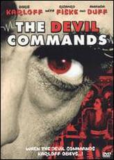 The Devil Commands showtimes and tickets