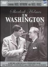 Sherlock Holmes in Washington showtimes and tickets