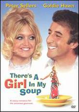 There's a Girl in My Soup showtimes and tickets