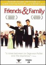 Friends and Family showtimes and tickets