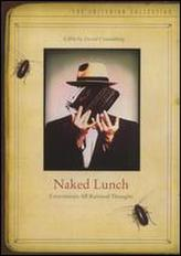 Naked Lunch showtimes and tickets