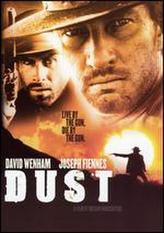 Dust showtimes and tickets