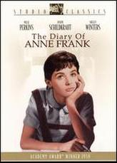 The Diary of Anne Frank showtimes and tickets
