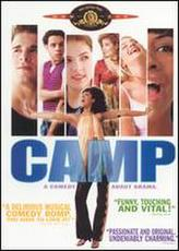 Camp (2003) showtimes and tickets
