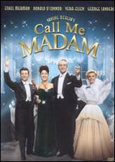 Call Me Madam showtimes and tickets