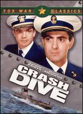 Crash Dive showtimes and tickets
