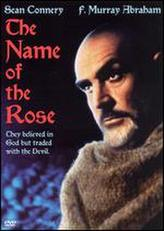 The Name of the Rose showtimes and tickets