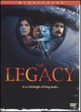 The Legacy showtimes and tickets