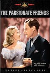 The Passionate Friends showtimes and tickets