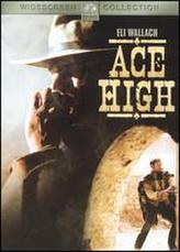 Ace High showtimes and tickets