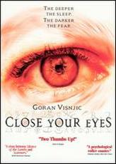 Close Your Eyes showtimes and tickets
