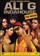 Ali G Indahouse showtimes and tickets