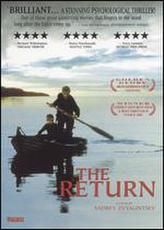 The Return showtimes and tickets
