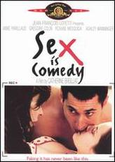 Sex Is Comedy showtimes and tickets