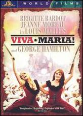 Viva Maria showtimes and tickets