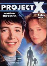 Project X (1987) showtimes and tickets