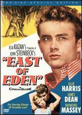 East of Eden showtimes and tickets
