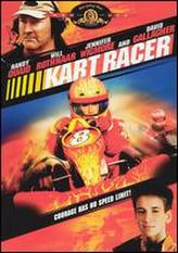 Kart Racer showtimes and tickets