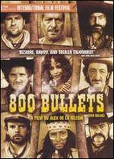 800 Bullets showtimes and tickets