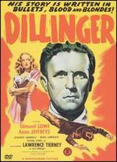 Dillinger showtimes and tickets