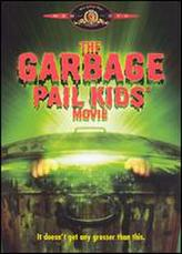 The Garbage Pail Kids Movie showtimes and tickets