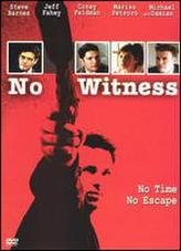 No Witness showtimes and tickets