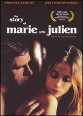 The Story of Marie and Julien showtimes and tickets