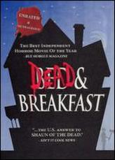 Dead and Breakfast showtimes and tickets