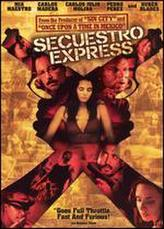Secuestro Express showtimes and tickets