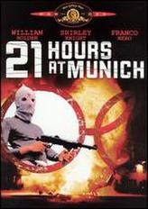 21 Hours at Munich showtimes and tickets