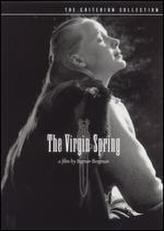 The Virgin Spring showtimes and tickets