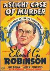 A Slight Case Of Murder showtimes and tickets