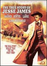The True Story of Jesse James showtimes and tickets