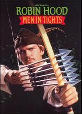 Robin Hood: Men in Tights showtimes and tickets