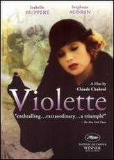 Violette Noziere showtimes and tickets
