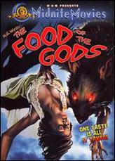 The Food of the Gods showtimes and tickets