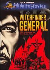 Witchfinder General showtimes and tickets