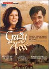 Crazy Like a Fox showtimes and tickets