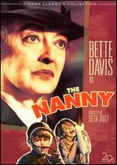 The Nanny (1965) showtimes and tickets