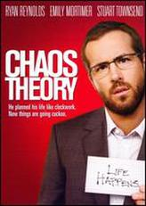 Chaos Theory showtimes and tickets