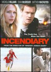 Incendiary showtimes and tickets