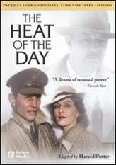 The Heat Of The Day showtimes and tickets