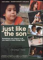 Just Like the Son showtimes and tickets