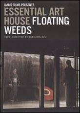 Floating Weeds showtimes and tickets