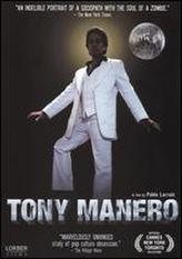 Tony Manero showtimes and tickets