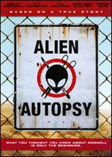 Alien Autopsy showtimes and tickets
