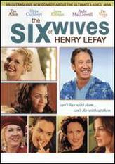 The Six Wives of Henry Lefay showtimes and tickets